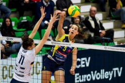 Volley CEV Champions League 2021