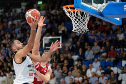 Supercoppa Basket