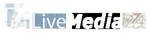 Logo LiveMedia24