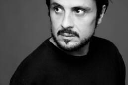 Maximilian Nisi: Il suo Giuda bloccato dal nuovo DPCM