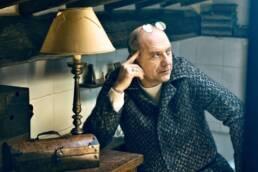 Luigi di Fiore: Teatro Tv e Lockdown