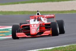 Formula Regional: Arthur Leclerc conquista il circuito del Mugello
