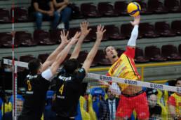 Superlega volley: analisi dopo la sesta giornata di campionato