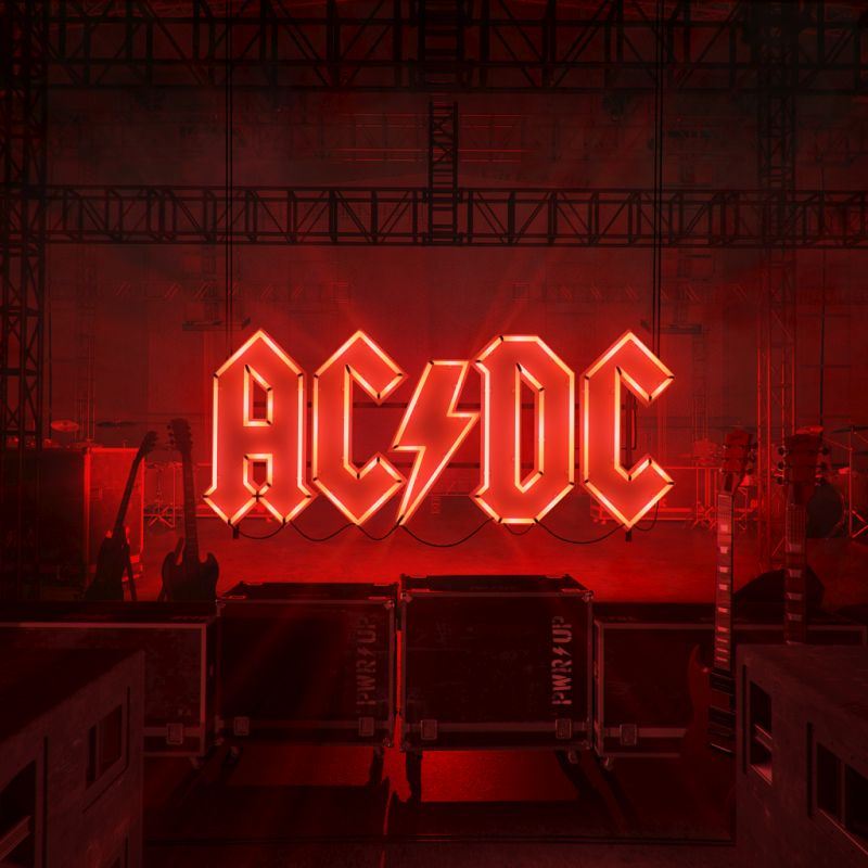 Power Up: il nuovo album degli AC/DC