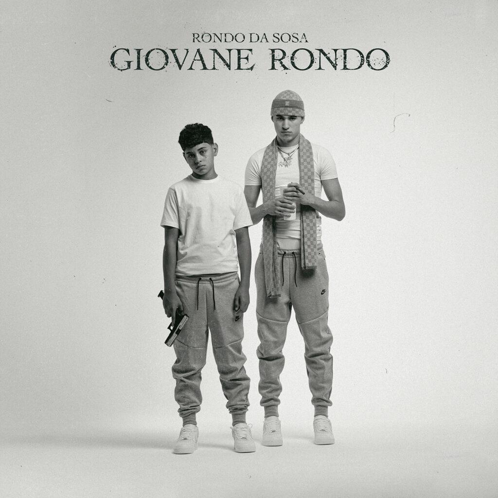 Giovane Rondo: l'EP di esordio del rapper milanese Rondo Da Sosa