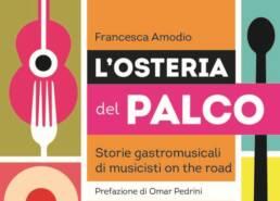 L'Osteria del Palco: il nuovo libro di Francesca Amodio