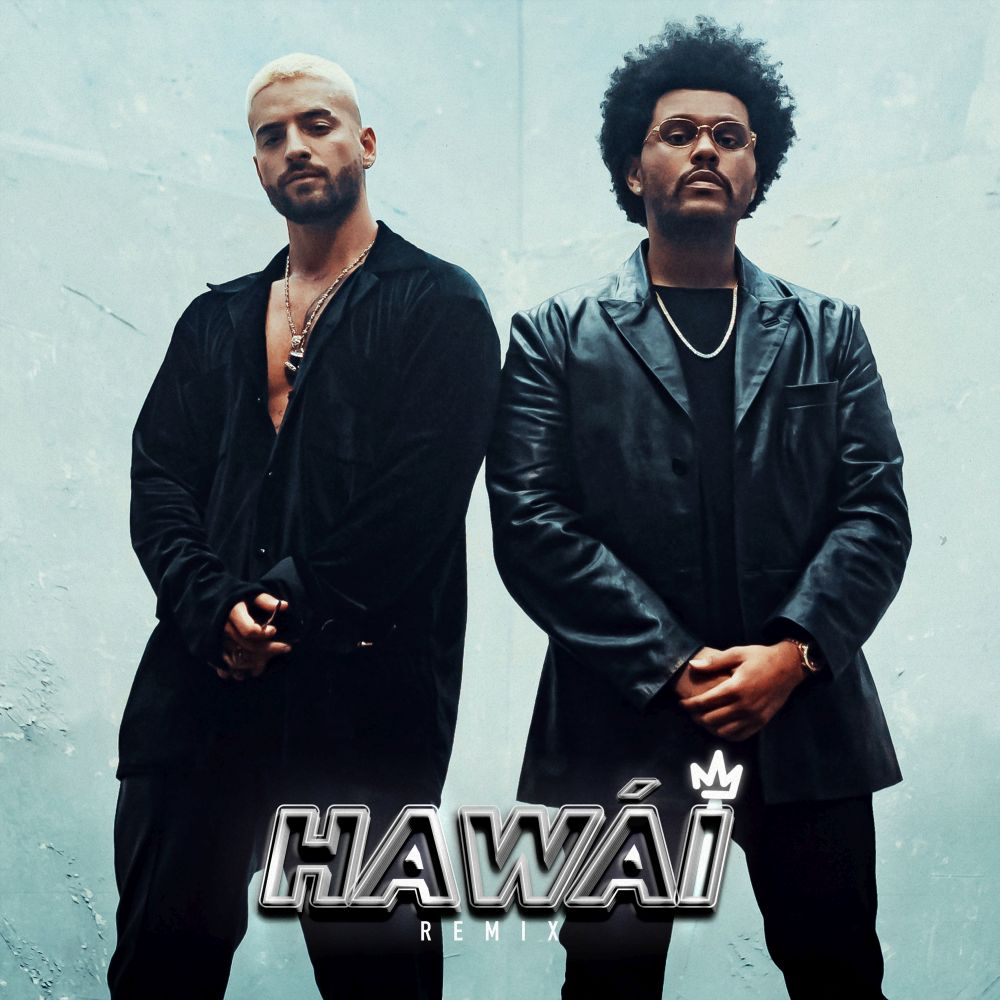 Hawái Remix