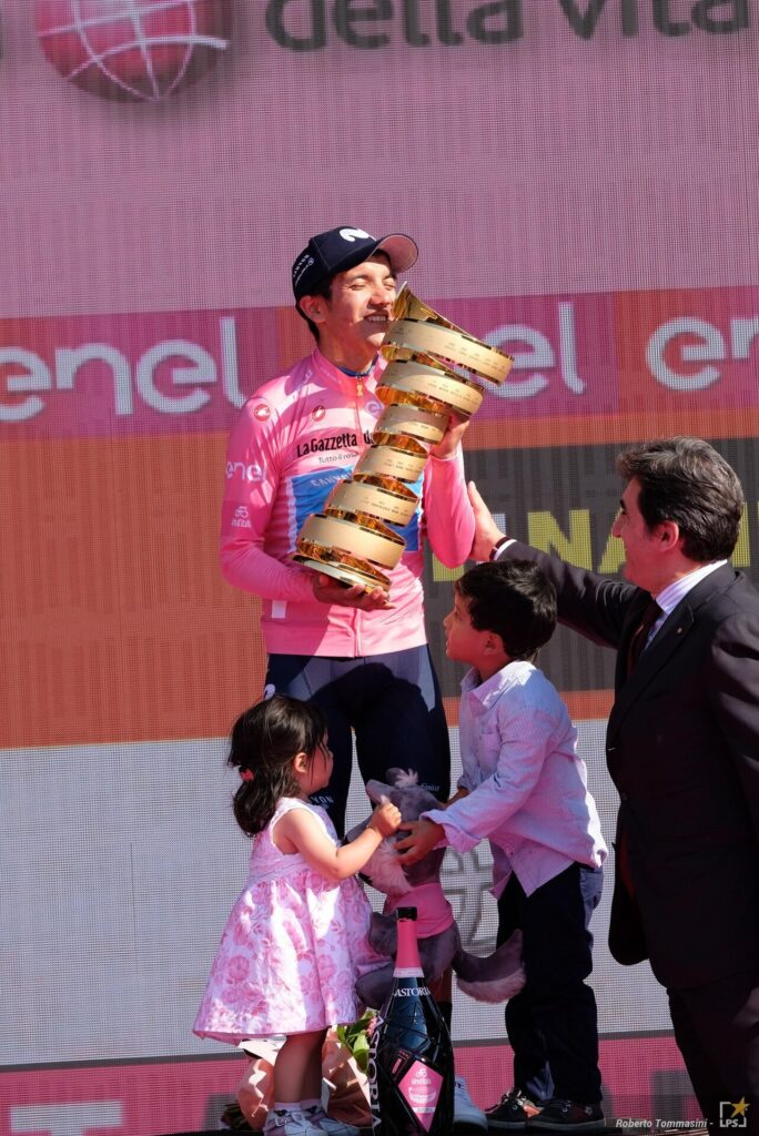Giro d'Italia Arena