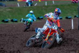 Motocross: Internazionali d'Italia
