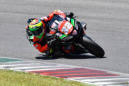 Moto: debutto in MotoGp per Lorenzo Savadori