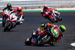 Sarà Lorenzo Savadori il secondo pilota ufficiale Aprilia per la MotoGp 2021?