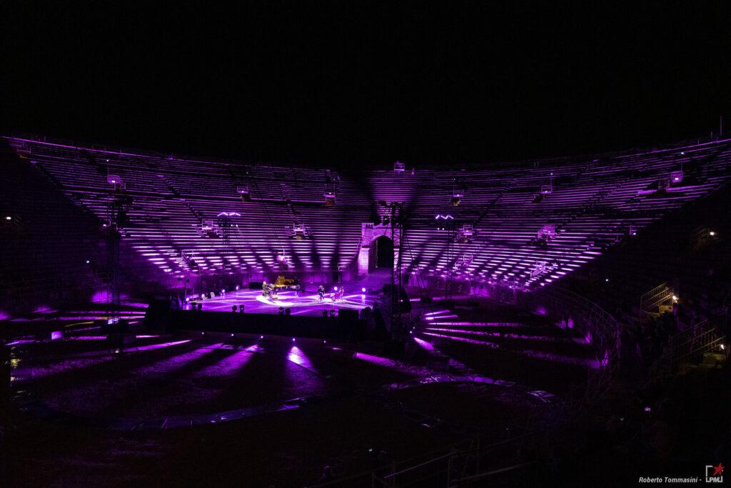 Concerti Arena di Verona