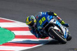 MotoGP: Joan Mir userà il Numero 1 nel 2021?