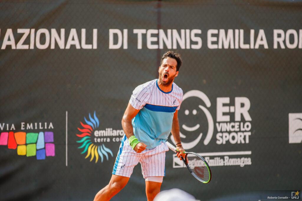 ATP 250 Sofia: Salvatore Caruso continua la corsa al primo titolo ATP
