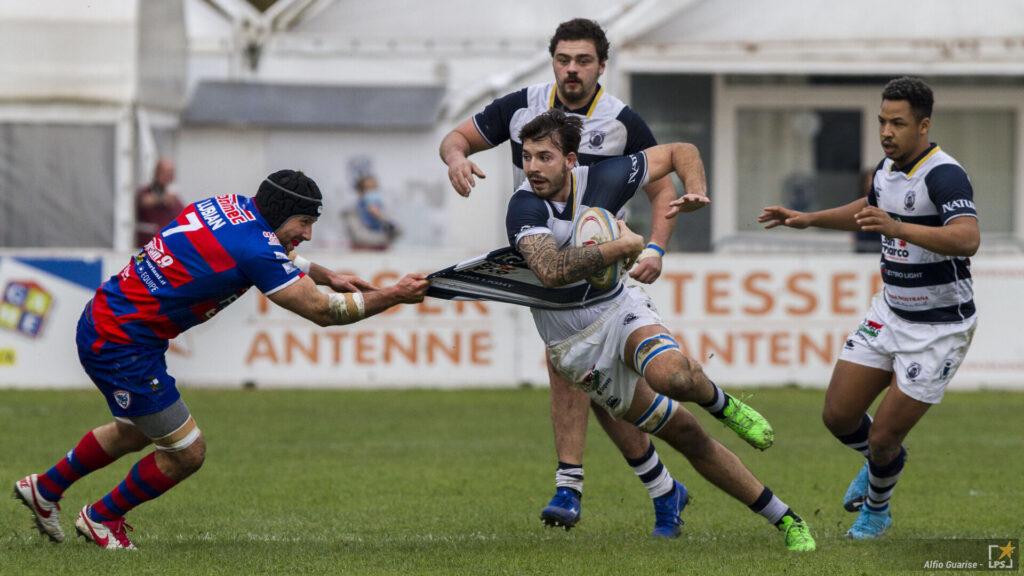 Rugby: TOP 10 alla terza giornata il campionato fatica a partire