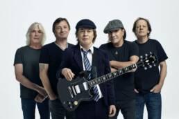 Attesa terminata: gli AC/DC tornano con