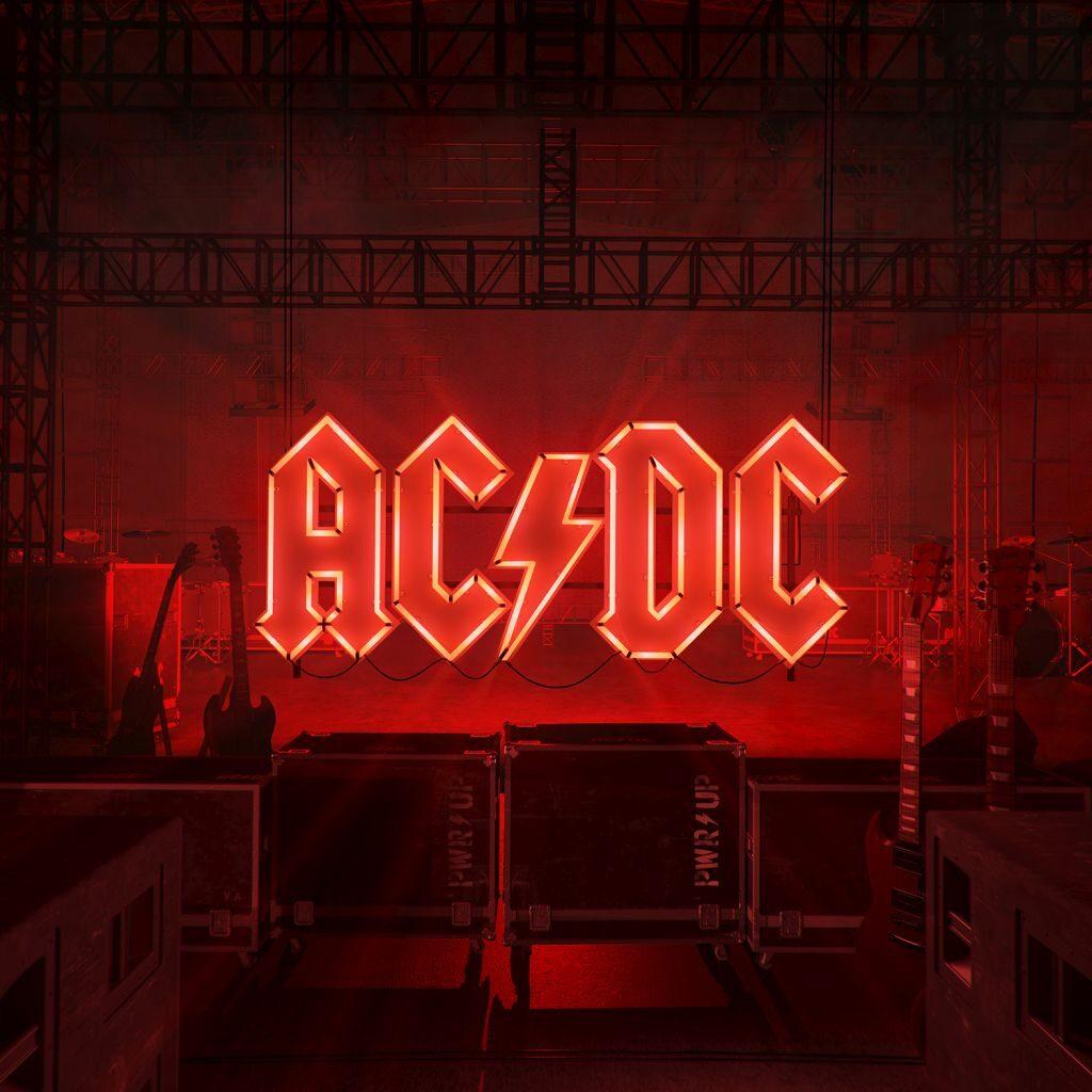 """Attesa terminata: gli AC/DC tornano con """"Power Up"""""""