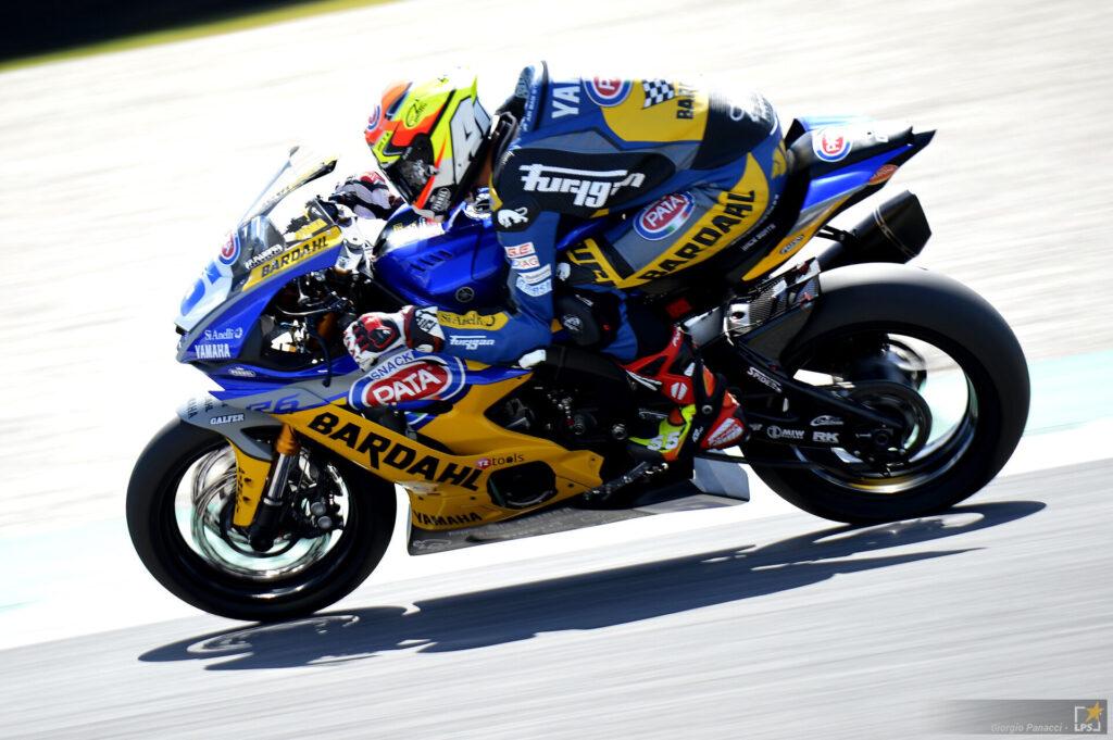 Motoclub Spoleto 2 stelle mondiali