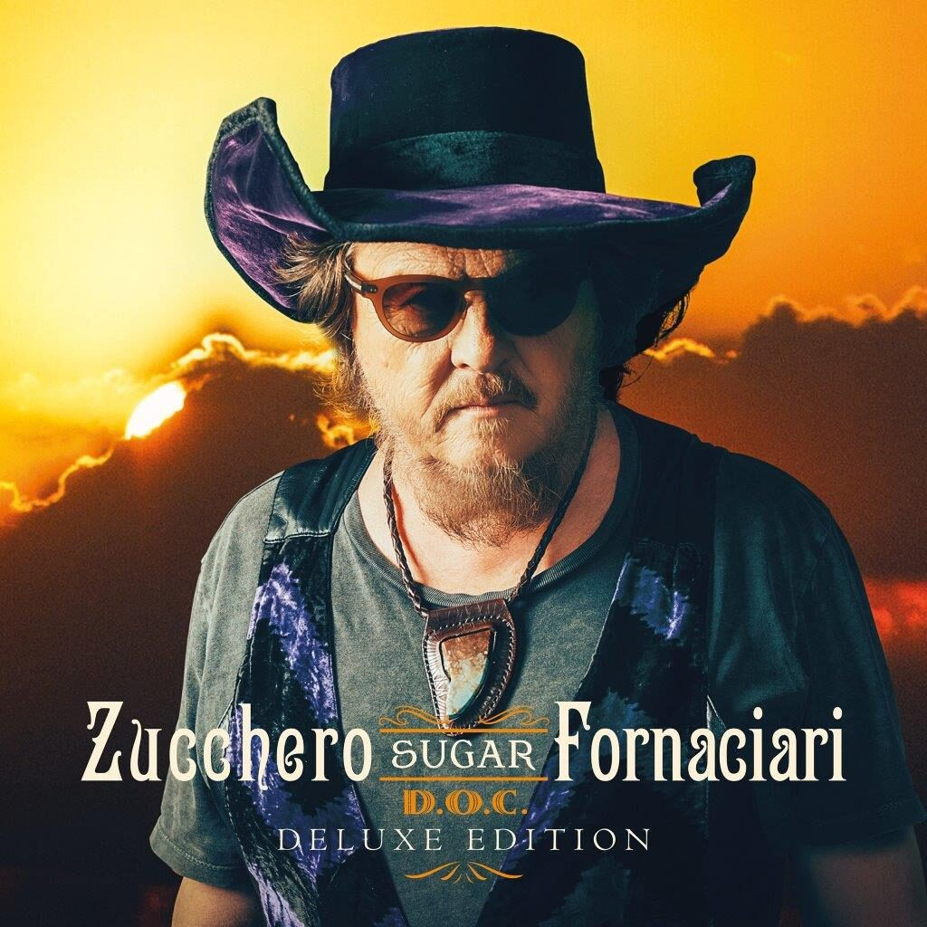 """September"": l'inedito di Sting e Zucchero in radio dal 27 novembre"