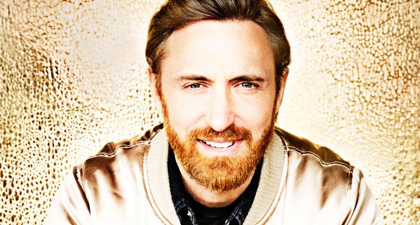 David Guetta: 7 giorni in prima linea
