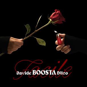 """""""Facile"""": il nuovo album di Boosta"""