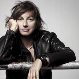 Gianna Nannini World Protection Forum