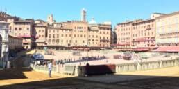 Eroica Palio di Siena