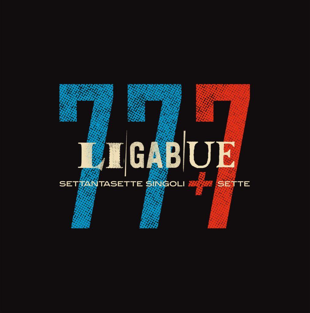 """Svelata la tracklist del nuovo album di Ligabue: """" 77+7 """""""