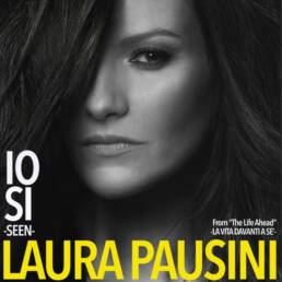 Nuovo singolo per Laura Pausini: Io sì (Seen)