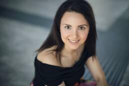 Roberta Amoroso: i suoi studi, la passione per il teatro, le esperienze televisive