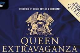 Tour Europeo rinviato al 2022 per i Queen Extravaganza