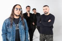 System of a Down: il ritorno dopo 15 anni