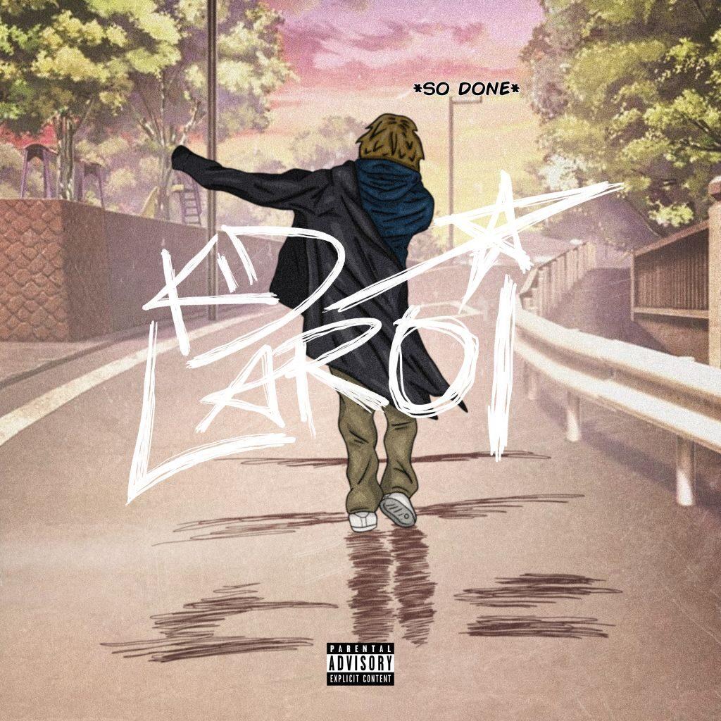 """""""So Done"""": il nuovo singolo del rapper australiano The Kid LAROI"""
