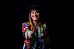 Il debutto di Valentina Iannone: