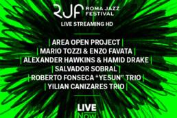 Confermata la 44° edizione del Roma Jazz Festival