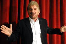 Gigi Proietti: l'artista che nessuno potrà mai dimenticare !!