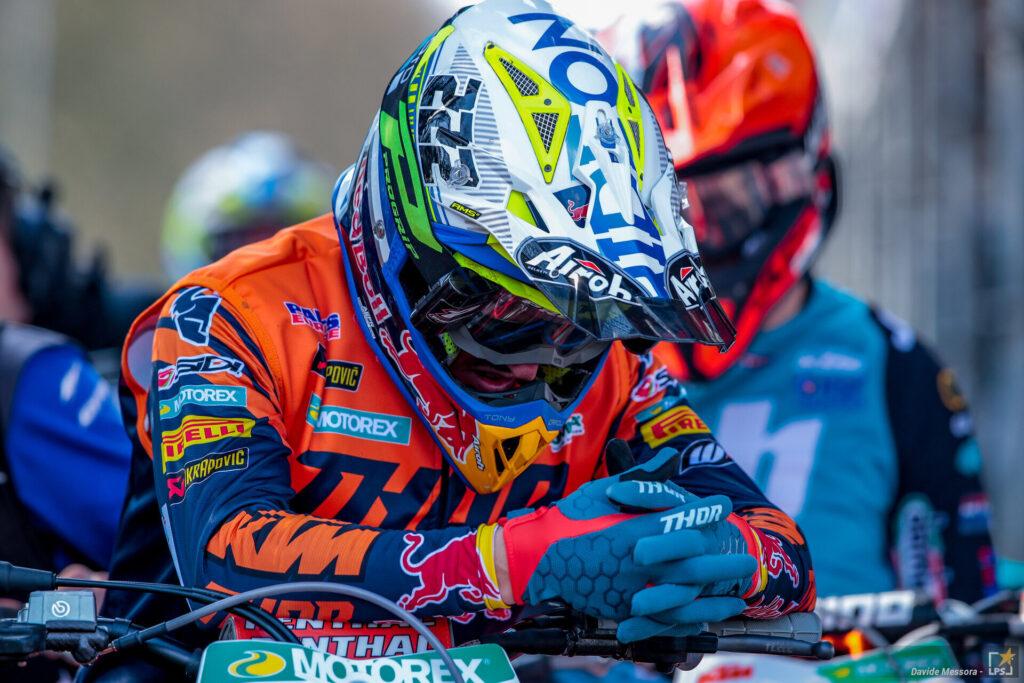Motocross calendari 2021