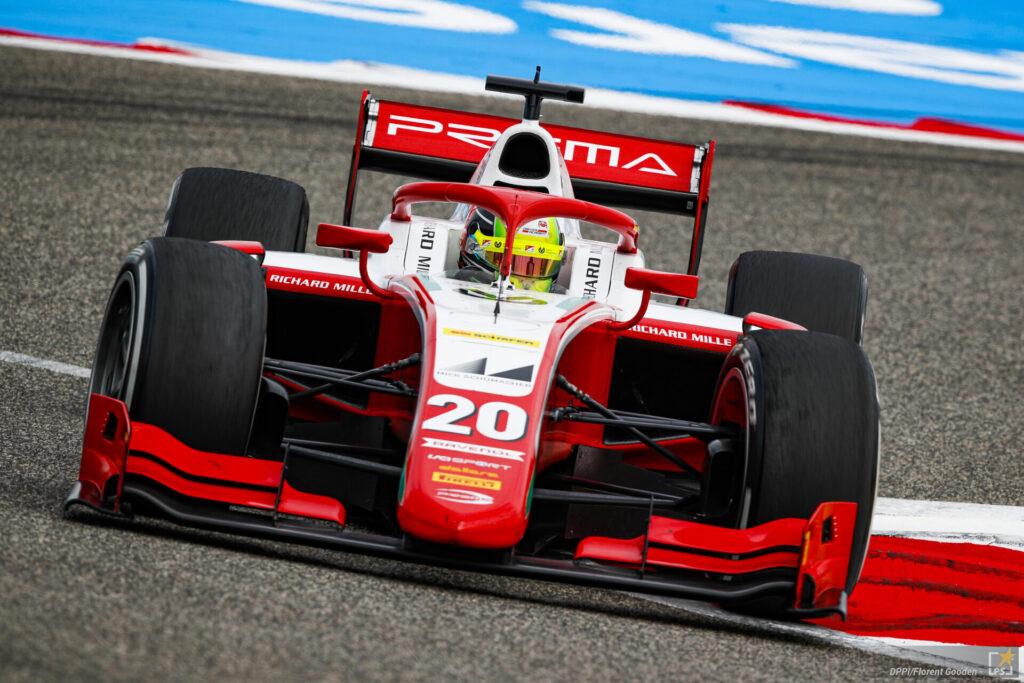 Motori: dopo 9 anni torna uno Schumacher in Formula 1