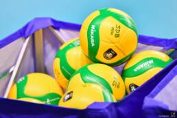 Champions League Volley Femminile: A Scandicci 3 giorni di grande volley internazionale!