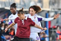 Calcio femminile: il resoconto della decima giornata di serie A
