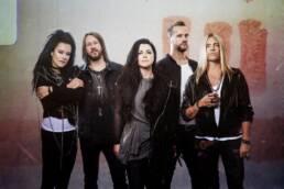Ritorno Evanescence