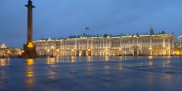 Hermitage San Pietroburgo
