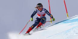 Decima vittoria per Sofia Goggia in carriera