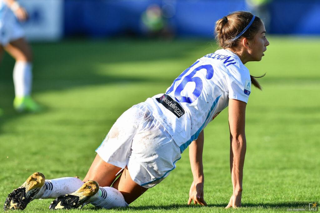 """Calcio Femminile: arriva """"UNICHE""""!"""