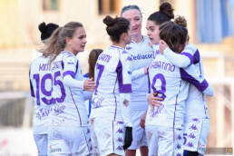 Calcio femminile: il resoconto dell'undicesima giornata di serie A