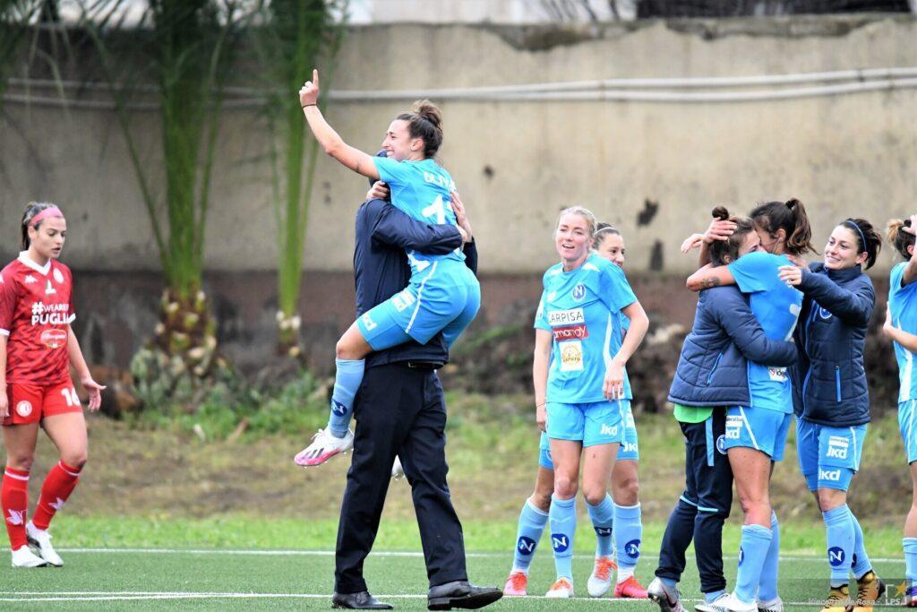 Calcio femminile: il resoconto della dodicesima giornata di serie A