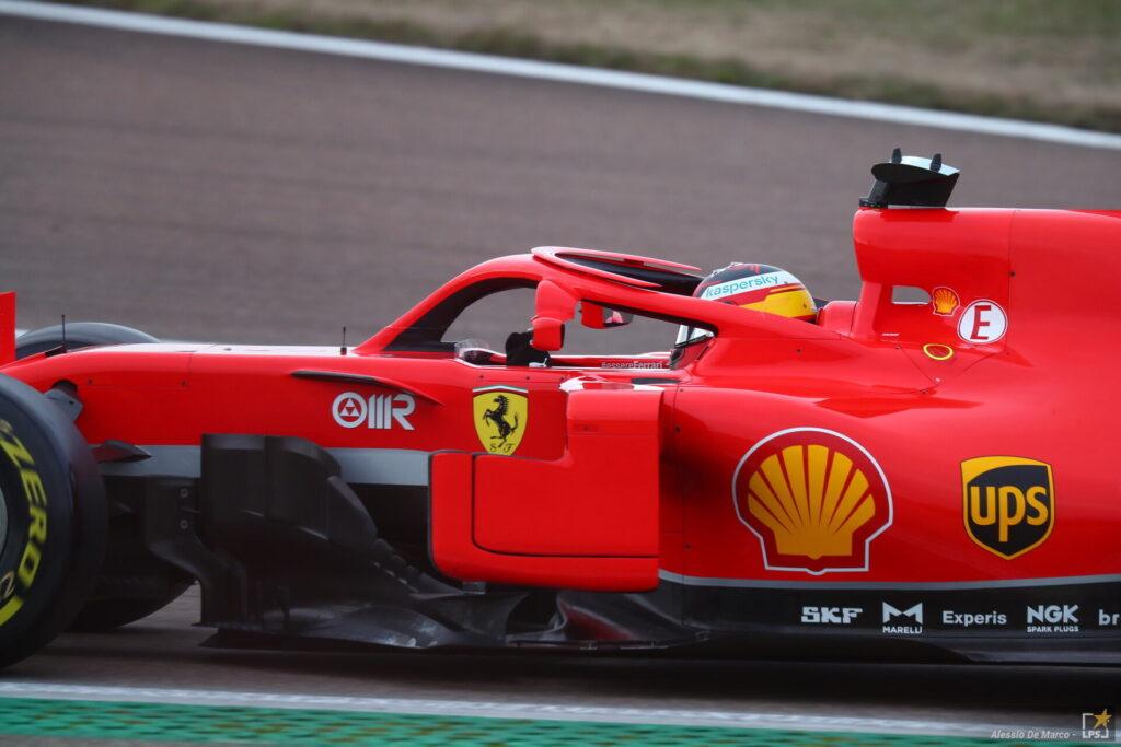 formula 1 2021 Carlos Sainz Jr
