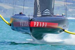 Prada Cup:doppia vittoria INEOS Team UK