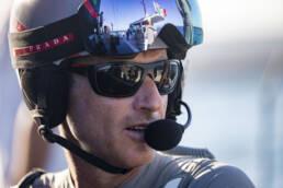 Francesco Bruni - Luna Rossa - Prada Pirelli Team