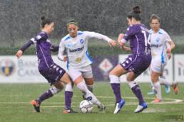 Calcio femminile: il resoconto della tredicesima giornata di serie A